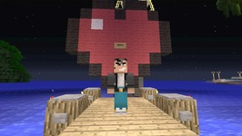 Minecraft Xbox Lets Play - Survival Madness Adventures - Thank You 100