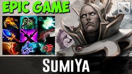 SumiYa Invoker EPIC GAME Dota 2