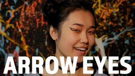 Own the Trend: Arrow Eyes