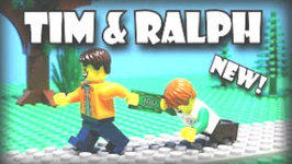 Tim And Ralph: The Dollar