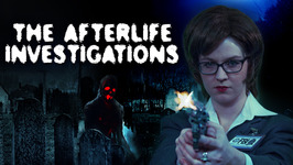The Afterlife Investigations