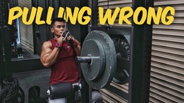 Mistakes You're Making On Pull Day - Building A Wide Back