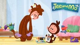 Puzzle Piece - Tee & Mo - Episode 27