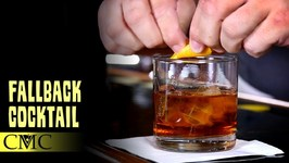 How To Make The Fallback Cocktail