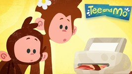Picture - Tee & Mo - Episode 19