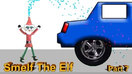 Smelf The Elf Part 7 - Best Christmas Ever