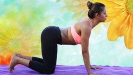 Easy Yoga Exercises for Beginners - 10 Minute Home Yoga Sequence to Stay Fit and Healthy