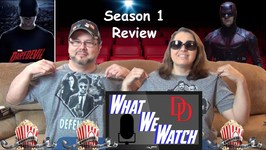 Netflix Daredevil  Season 1 Video Review & Recap  Marvel's Defenders Spotlight