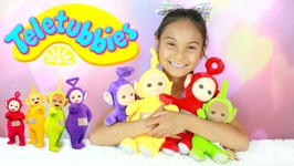Teletubbies Toys For Children Toddlers and Babies Cartoons for kids