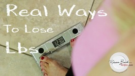 Ways To Lose Weight - Looking For Real Diets That Really Work