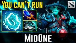 MidOne Storm Spirit Highlights Dota 2
