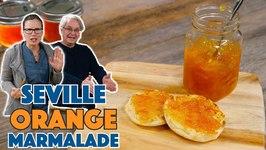 1930 Scotch Marmalade Seville Orange Marmalade Recipe