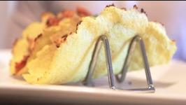 Cauliflower Tortillas - BASIC YUMS