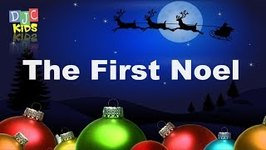 Holiday Classic Songs with Lyrics - The First Noel