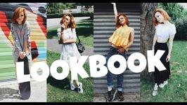 Lookbook - Summer