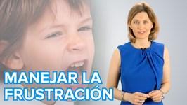 5 consejos para enseñar a los niños a manejar la frustración