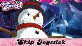 Skip Joystick - Totally Spies