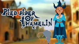 The Pied Piper Of Hamelin - Full Movie - Fairy Tales For Children - Bedtime Story For Kids