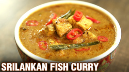 Srilankan Fish Curry Recipe / Curries and Stories with Neelam