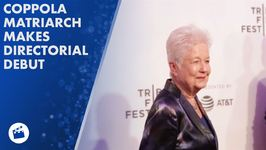Eleanor Coppola premieres first film at 80-years-old