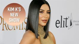 Kim Kardashian Is Officially Going Behind The Camera