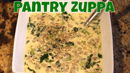 Zuppa Toscana From The Extended Pantry