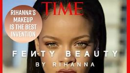 Why Fenty Deserves To Be One Of TIME's Best Inventions