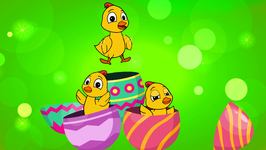 Happy Easter - Easter Special Original Songs for Kids