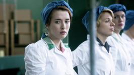 S01 E03 - How You Trust - Bomb Girls