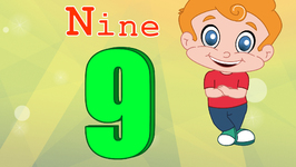 Number Nine - Learning Numbers for Kids