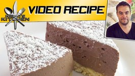 How To Make Chocolate Cheesecake