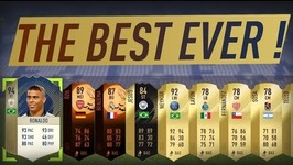 The Best Packs You Will Ever See In Your Life---- Fifa 18 Ultimate Team