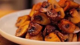 How to Make Perfect Sautéed Mushrooms