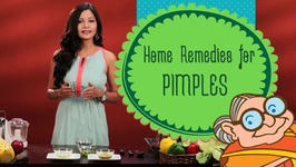 Skin Care - Pimples - Treatment For Pimples - How To Get Rid Of Pimples Overnight - Scar Removal