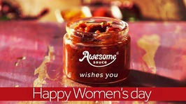 Tomato Achaar - How To Make Tomato Achaar - Women's Day Special