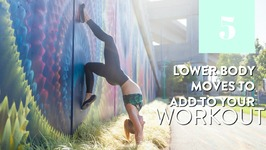 Workout  5 Moves You Need To Add To Your Next Lower Body Workout
