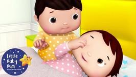 Ten Babies in The Bed V4 - Ten in The Bed
