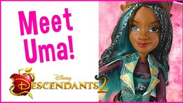 Descendants 2 Movie EXCLUSIVE FIRST LOOK 28
