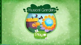 Tee And Mo: Musical Gardens - Play Fun Crazy Adventure Kids Games - Game For Children - Episode 10