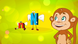 Alphabet N- Original Learning Alphabet Songs for Kids