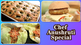 Chef Anushruti Special