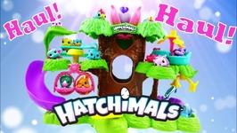 Hatchimals Hatchery Nursery And Hatching Egg Colleggtibles Egg Carton Haul