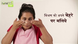 Easy-to-Use Oatmeal Scrub  Natural Skin Care