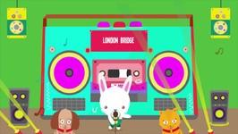 London Bridge - Baby Songs - Nursery Rhyme