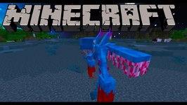 Minecraft Mods - MONSTERCRAFT - Ep  35 Underwater Sea Boss!'