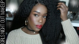 Simple - 5 Makeup For Beginners - Girls Night Out - Drugstore