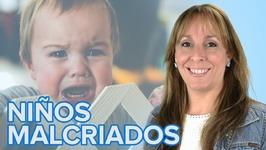 Niños malcriados: 10 señales de alerta  Escuela de padres
