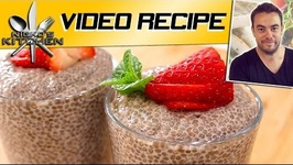 How To Make Chia Pudding