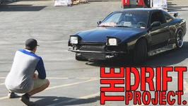 ITS FINALLY HERE - The Drift Project