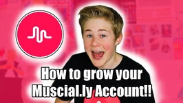 Musically Tutorial - How To Get Millions Of Followers